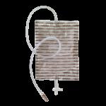 Simpla® S4 bedside drainage bag