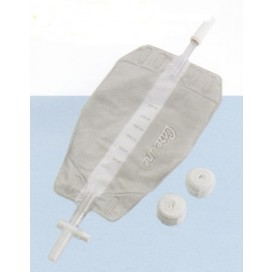careline 500ml sterile -6cm