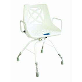 Swivel Bather Chair Country Mobility Trends
