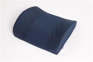 Contoured Lumbar Cushion